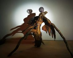 Driftwood, Angels, Table Lamp, Home Decor, Table Lamps, Decoration Home, Room Decor, Angel, Home Interior Design