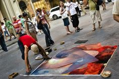 angeloarte: Street art?