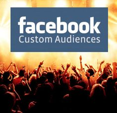 Facebook Custom Audiences Facebook Advertising Tips, Facebook Marketing, Online Marketing, Digital Marketing, Marketing Tactics, Media Marketing, Buying First Home, Email Service Provider, Competitor Analysis