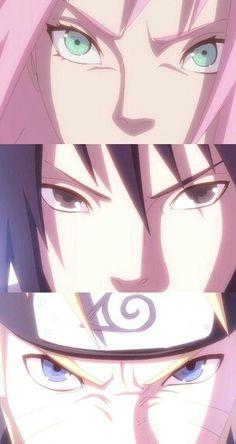 Eyes of War #naruto #sasuke #sakura