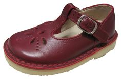 Amazon.com: Sonnet By Start Rite Lottie 2 (USA) T-strap Shoes (Toddler/little Kid/big Kid): Shoes