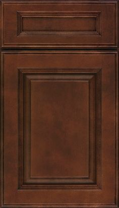 Sinclair Birch Cabinet Doors Are Available With Seven