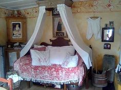 andearvetmitt.blogspot.com Dreams Beds, Swedish Style, Sweden, Scandinavian, Toddler Bed, Bedroom, House, Furniture, Home Decor