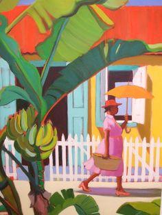 shari erickson art | artiste Américaine Shari Erickson a très vite été remarquée ...