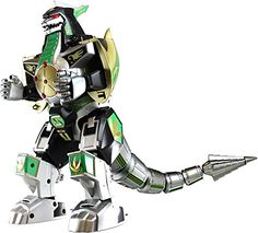 Bandai Power Rangers Legacy Dragonzord Toy Kids Play Children *** Check out this great product.