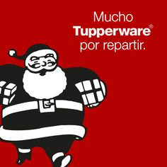 ¡Mucho #Tupperware! Lovers, Frases, Kitchen Stuff, Xmas