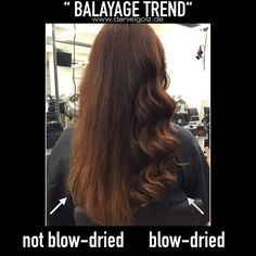 Balayage Technique, Blow Dry, Long Hair Styles, Beauty, Cosmetology, Long Hairstyles, Long Hair Cuts, Long Hairstyle, Long Haircuts
