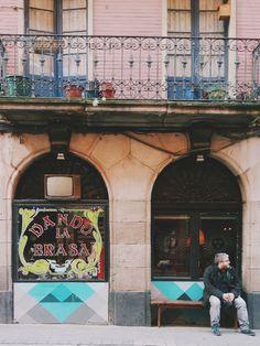 Restaurante Dando la Brasa, cocina nikkei en Bilbao
