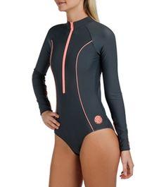 Rip Curl Block Out Surf Suit #swimoutlet