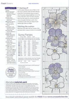 Gallery.ru / Φωτογραφίες # 6 - Cross Stitch Συλλογή 202 Νοεμβρίου 2011 - tymannost