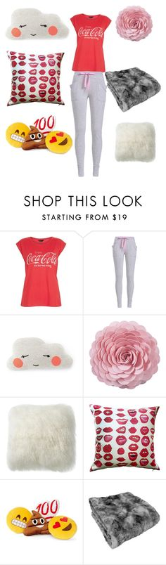 """Monday nights"" by chanalieberman on Polyvore featuring Kahri by KahriAnne Kerr and Throwboy"