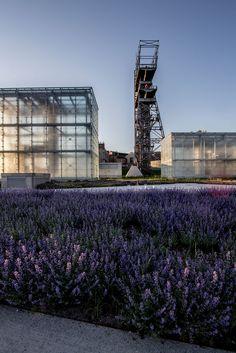 Location: Katowice, Poland Architects: Riegler Riewe Architekten Year: 2015