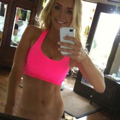 The Skinny Confidential // Fitness Links