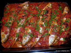 Cooking App, Us Foods, Paella, Pesto, Food And Drink, Beef, Fish, Chicken, Ethnic Recipes