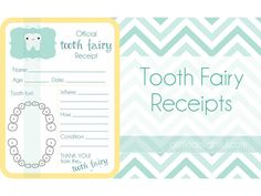 I had a sinking feeling that just leaving money under your child's pillow is now passé, so I decided to research all of the fun ways that parents are adding magic to the normal Tooth Fairy routine! Here's a sampling of fifteen of the best ways to celebrate your child's first lost tooth (and the rest of her teeth as well)!