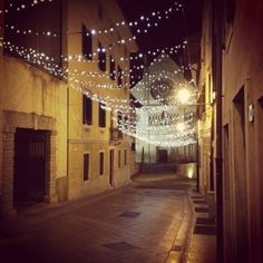 Gemona, Italy