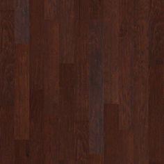 """SHAW-EPIC PLUS-FREMONT HICKORY-5""""- Engineered Hardwood-Evening Shade"""