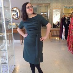 Youve seen it before and youll see it again because we are IN LOVE  with this dress from  @melow_melissab  available in this colour and a slate grey available at #workshopandflock #liveauthentic #thatsdarling #darlingmovement #flashesofdelight #livethelittlethings #nothingisordinary #thehappynow #thatsdarling #darlingmovement #darlingweekend #pursuepretty #petitejoys #flashesofdelight #thehappynow #nothingisordinary #livethelittlethings #curvyfashion #fashionforall #calledtobecreative…