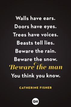 These scary quotes — some from thriller books and horror movies — will definitely send shivers through your body. Creepy Quotes, Horror Quotes, Scariest Monsters, Night Film, Halloween Quotes, Happy Halloween, Thanksgiving Quotes, Thriller Books, Scary Stories