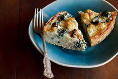 coliflor y la col rizada asado pastel 0931-1