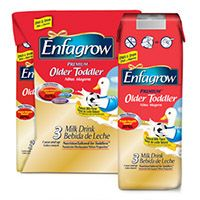 $5.00 off Enfagrow® PREMIUM™ Older Toddler Ready-to-Drink
