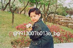 ตอนเด็ก น่ารักน่าฟั๊ดมาก