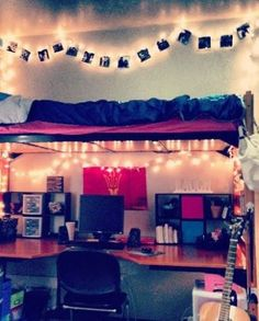 Dorm Decorating Tips