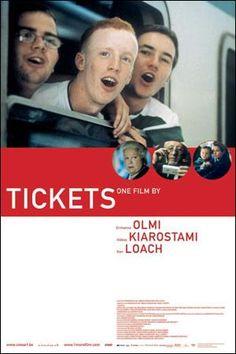 Tickets (2005) - Ken Loach