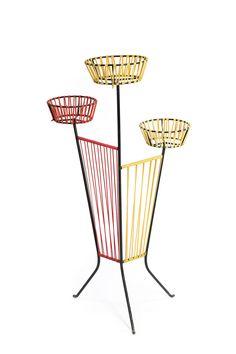 Najlepszy design z czasów PRL - czerwca w DESA Unicum - New Polish Design Cafe Design, Golf Clubs, Polish, Posters, Gardening, Bar, Tin Cans, Enamel, Garten