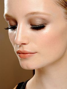 Gucci - Spring 2013 beauty