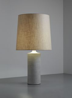 PHILLIPS : NY050111, Georges Jouve, Table lamp