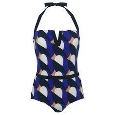 Until I can wear a bikini again. Sigh.  Nageur - Maillot de bain Princesse Tam Tam