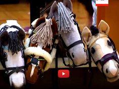 Hobby Horsing: un cavallo di legno contro la prevaricazione e il bullismo Hobby Horse, Stick Horses, Horse Riding, Diy For Kids, Environment, Needlepoint, Wooden Horse, Most Beautiful Horses, Horse Head