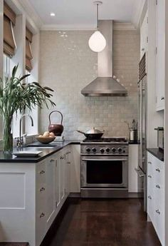 Utilize the space_Kitchen
