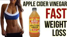 5 Easy Ways to Use Apple Cider Vinegar To Lose Weight It's time for you to download that forgotten bottle