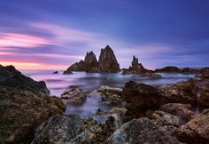 The Rocks by Wolongshan   on 500px