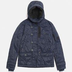 Куртка Spiewak Heron Snorkel Navy