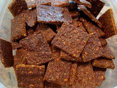 Averie Cooks » Homemade Cinnamon Sugar Graham Crackers and Smores