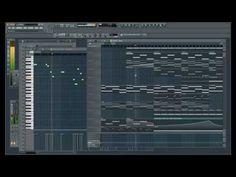 Jason Hooper FL Studio Demo