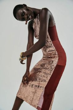 Galvan Fall 2020 Ready-to-Wear Fashion Show - Vogue Fashion 2020, Fashion News, Fashion Beauty, Fashion Trends, High Fashion, Luxury Fashion, Vogue Paris, Ralph & Russo, Black Sheer Top