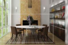 """Creatività """"Made in Italy"""" - Calla Table by designer Flavio Scalzo"""