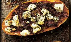 No trick, just treats: Yotam Ottolenghi's pumpkin and squash recipes | Life and style | The Guardian
