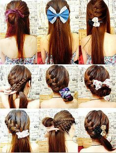 70 best Hair styles images on Pinterest | Hairstyle ideas, Hair ...