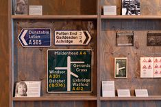 Extraordinary Stories about Ordinary Things, 2013 Design Museum, London — A2/SW/HK, exhibition design by Gitta Gschwenditner