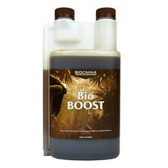 BIOCANNA Bio Boost:  Organic growth enhancer from BioCanna range that can be used with both their own nutrients or any other on the market.  Rumoured to be very similar to but slightly stronger than Canna Boost Accelerator when it first came out, it has gained a good reputation amongst it's customers for producing heavier, tastier plants.