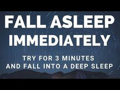 Close your eyes, take a minimum of six slow deep breaths, and begin focusing on relaxing every inch of your body. - Start by focusing on your toes and wiggle. Reiki Music, Meditation Music, Mindfulness Meditation, Chakra Meditation, How To Sleep Faster, Sleep Better, Sleeping Songs, Deep Sleep Music, Morning Music
