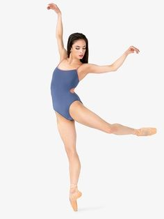 NEW Capezio Leotard Women/'s  SA MA LA Adult Lace Black Dance Ballet Costume