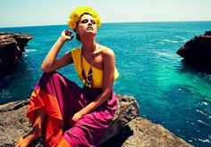 Intense Colours  broadsheet.com.au