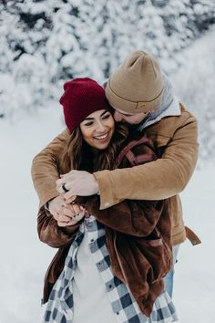 Romantic Couples Photography, Couple Photography Poses, Winter Couple Pictures, Winter Maternity Photos, Love Story Wedding, Engagement Photos, Engagement Session, Utah Photographers, Best Couple