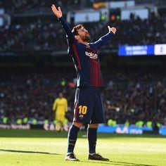 Messi 0-3